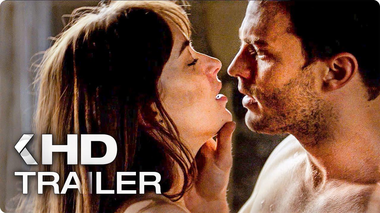 Fifty Shades Of Grey 2 Trailer 2 German Deutsch 2017 Youtube