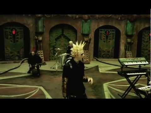 "Deadstar Assembly - ""Send Me An Angel"" - (720p Music Video)"