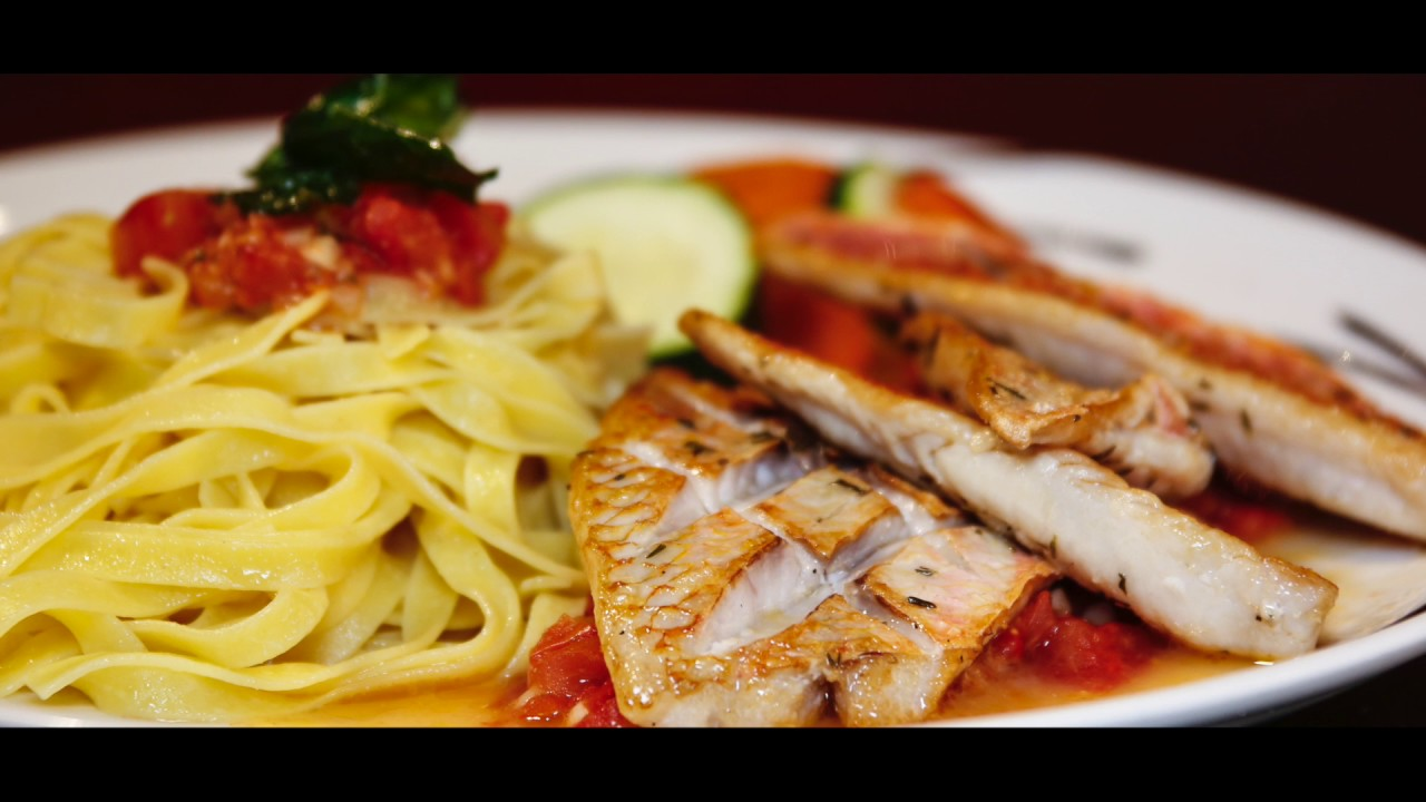 Vidéo promo Restaurant Porte d'Italie Sarreguemines