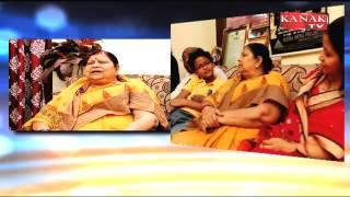 Srimati Bhagyabati: Sneha Mohapatra, Wife Of Damodar Rout