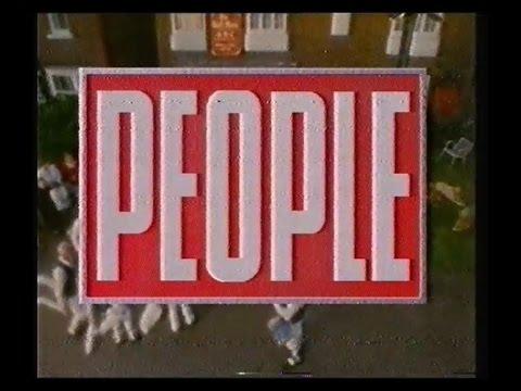 People (BBC1) - 1989