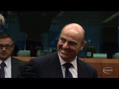 Spain, Ireland to quit EU bailouts