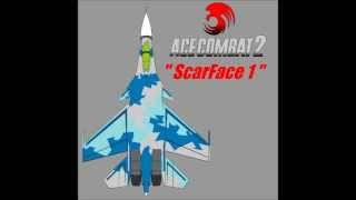 Ace Combat 2 OST  Fire Away (EXTENDED)