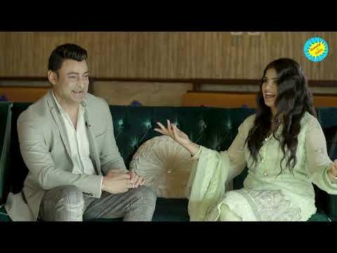 Episode 2 - Gossip with Maria - Sadiq Ahmed