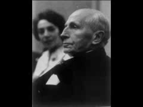 Brahms Symphony No.2  Carl Schuricht 1966