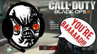 Black Ops 2 Rage Sessions | You