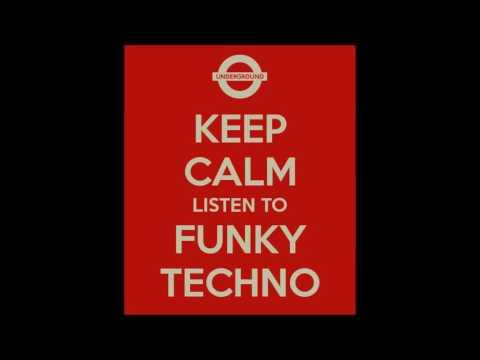 Techmos - Best of Tech House/Techno Vol. 05 - 2016
