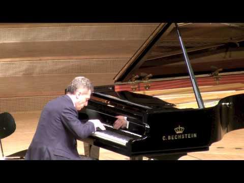 Michel Dalberto - Fauré Nocturne No. 7 C-sharp minor Op. 74 - Bechstein
