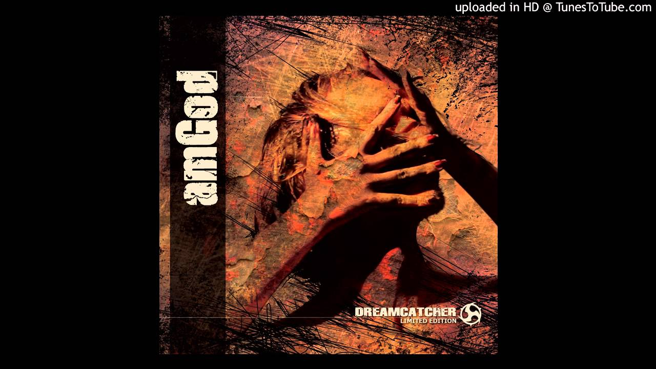 amgod dreamcatcher