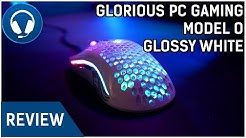 Glorious Gaming Maus Model O Review - DIE LEICHTESTE GAMING MAUS