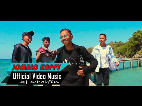 Jomblo Happy🎵 Dj Qhelfin 🎶 (Official Video Music 2019)