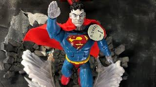 DC Comics Multiverse Walgreens Exclusive Legion of Doom Bizarro