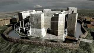 Castello di Sannicandro di Bari - Docufiction