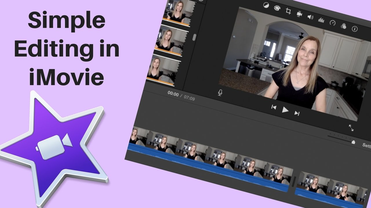 how to make youtube videos on imovie