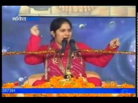 Shreemad Bhagwat Katha - Jaya Kishor ji - Day 6 (Sesa, Haryana)