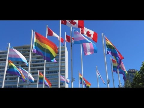 Criminal Act To Improperly Address Trannies, Canada Bill C-16 - THE NWO AGENDA TO DESTROY GOD'S LAW