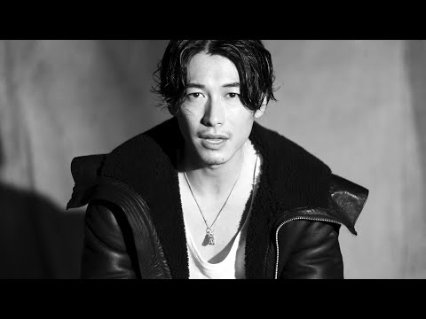 DEAN FUJIOKA「Unchained Melody」Music Video