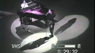 「SOUND GIG」(90/12/6(木) 25:20-27:20) 「麗美、辛島美登里ジョイントライブ」に相当する模様。 「Daydream Fair」「Tower of Vanity」「傘はおいてませんか?」「MERRY ...