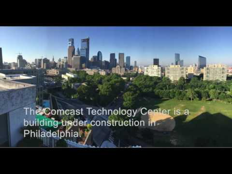 UPDATE! PHILADELPHIA | Comcast Technology Center | 342m | 1121ft | 60 fl | July 2017