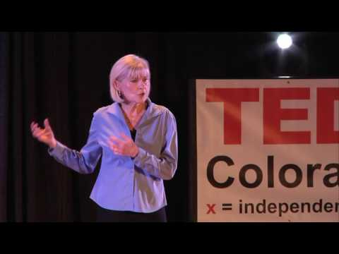 Clothing Matters | Jan Erickson | TEDxColoradoSprings