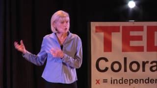Clothing Matters | Jan Erickson | TEDxColoradoSprings