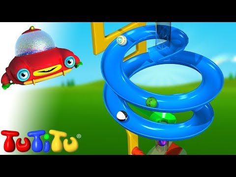 TuTiTu Toys | Marble Race