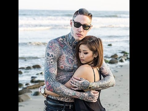 Trace Cyrus BRENDA official lyric video
