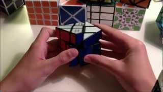 Fisher Cube Tutorial Part 1
