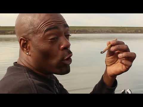 """Niggas on da River"""