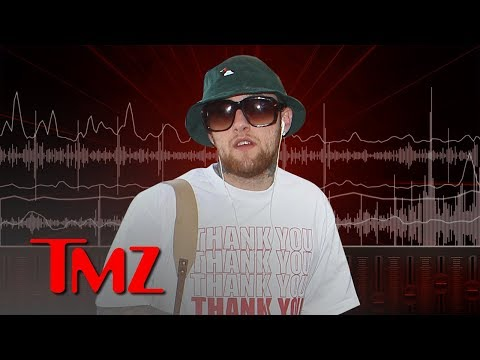 Julian Lee - Mac Miller 911 Audio Revealed