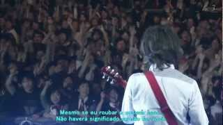 Asian Kung-Fu Generation - Haruka Kanata (Far And Beyond) Live Legendado PT-BR HD
