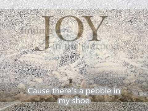 PebbleInMyShoe