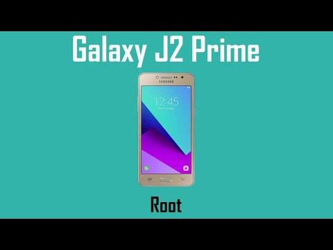 Hướng Dẫn Cách Root Samsung Galaxy J2 Prime Mới Nhất 2019, Thành Công 100% Chỉ Trong Một Nốt Nhạc