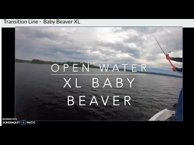 Dissecting Open Water