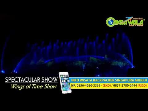 paket-wisata-murah-ke-singapura---part-4-wings-of-time-(full-show)---cakrawala-tour-and-travel