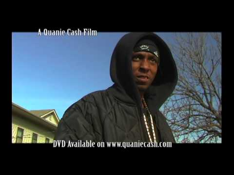"Quanie Cash ""Loyalty & Respect"" Full Movie (Cashville"
