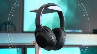 Video The Most Advanced Headphones? Sony MDR-1000X! download MP3, 3GP, MP4, WEBM, AVI, FLV Juli 2018