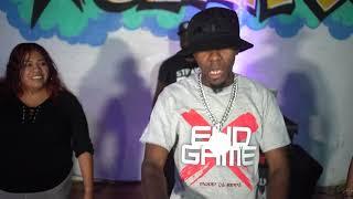 "POPP DA RIPPA ""Jook Joint"" Ft DJ Smoke Dogg / ""FIYA"" (Official Music Video)"