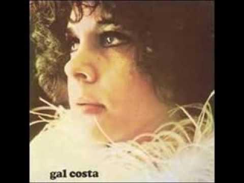 Gal Costa - Gal Costa (Não Identificado) - 1968 (Álbum Completo) - Full Album