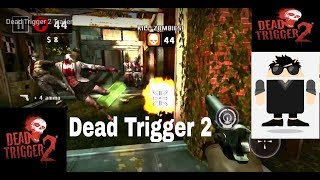 Dead Trigger 2 - Review and HD Gameplay - Android