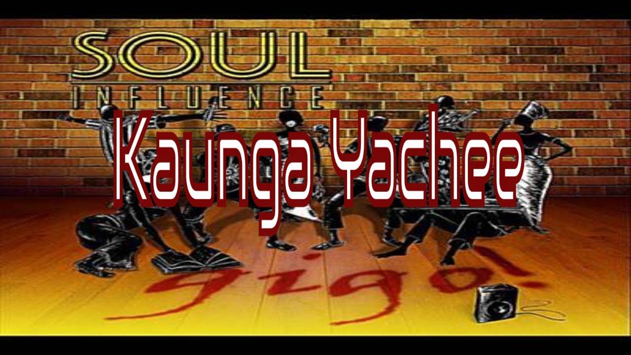 Download Soul Influence_Kaunga Yachee (Sin Came) ~ lyrics in the description