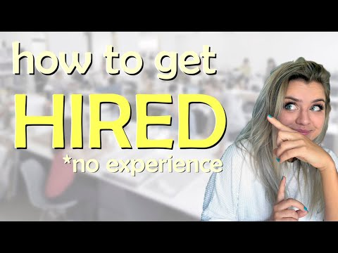How to get an ARCHITECTURE INTERNSHIP   4 Steps to Follow to Get that Architecture Job (2020)