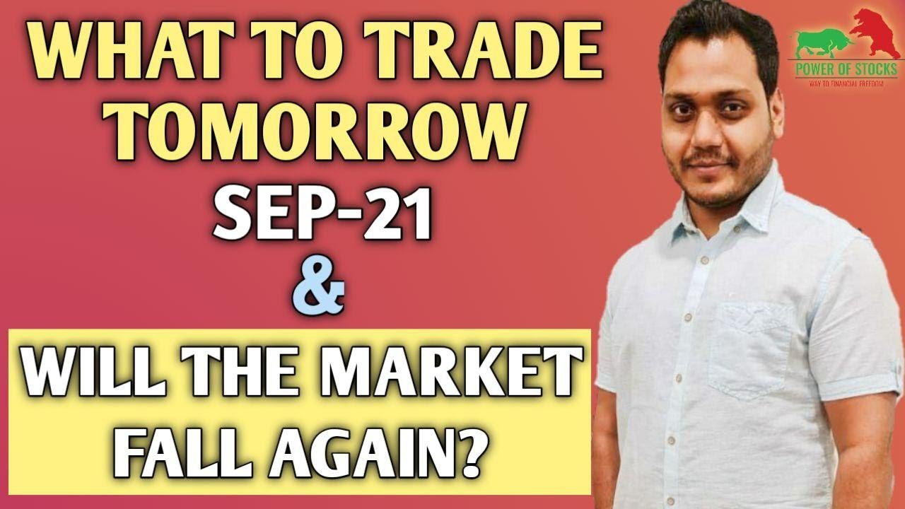 Best Stocks to Trade for Tomorrow with logic 21-Sep| Episode 173
