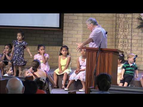 Worship @ Springwood Adventist Church