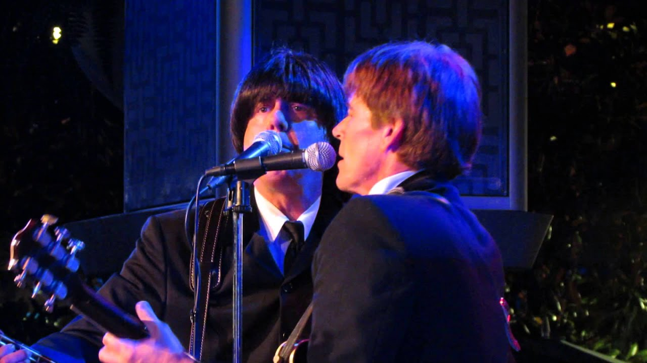 Paperback writer tribute band schedule