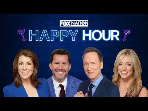 Live: Fox Nation