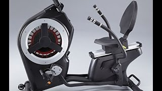 IMPETUS IR 6800am Air-Magnetic Recumbent Bike