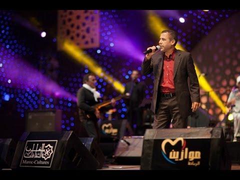 Cheb Mami  - Ma Vie Live @ Festival Mawazine 2013