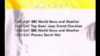 BBC World 1998 'Flags'