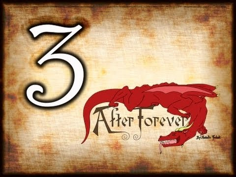 After Forever # 3 (of 6)